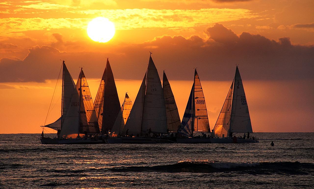 sailboats-1734842_1280